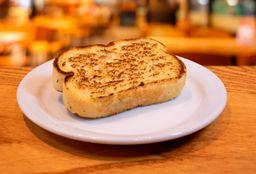 Pan con Ajo
