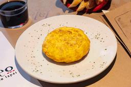 Tortilla de Patatas 250gr
