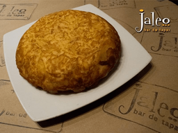 Tortilla De Patatas  290gr