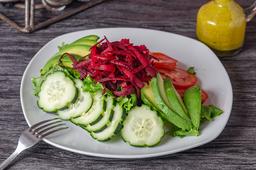 Salad Mixta