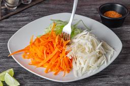Salad Picasso