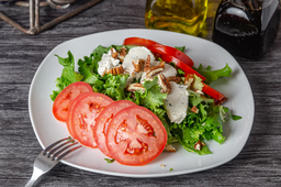 Salad Cabra