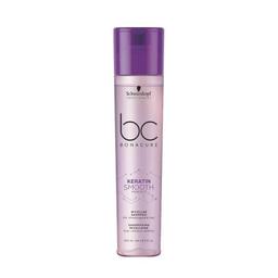 Shampoo Schwarzkopf Professional Bc Keratin Smooth 250 mL
