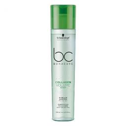Shampoo Schwarzkopf Professional Bc Collagen Volume Boost 250 mL