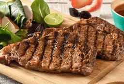 Orden de Carne Asada