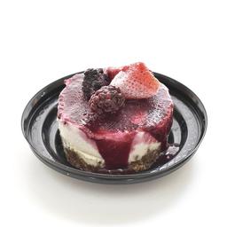 Cheesecake Cocoadore Frutos Rojos 250 g
