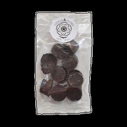 Chocolate Relleno Cocoadore Tipo Reese's 10 x 100 g