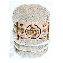 Milanesa de Quinoa YerbaBuena 5 U x 500 g