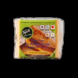 Tofutti Queso Rebanadas