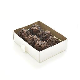 Trufas de Chocolate Cocoadore Caja Con G