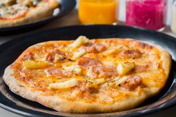 Pizza Rellena Mastín