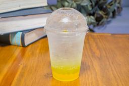 Soda Italiana Jengibre/Piña
