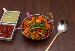 Vegetable Jhalpareji