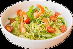 Calabacita Noodles