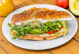 Sándwich El Chapatí