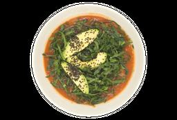 Huevos Quinoa Bowl
