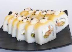 Sushi Maki 3 Quesos