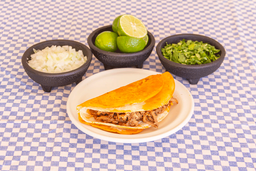 Taco de Maíz