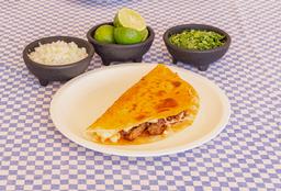 Taco Mixta de Harina