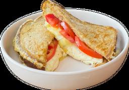 Sándwich Yaya