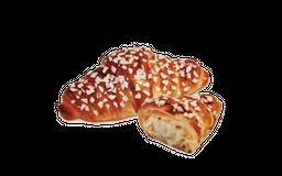 Croissant Bombon Blanco 67 gr