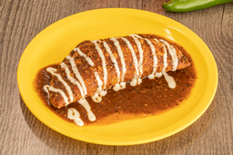Empanada Beto