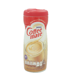 Nescafé Dolca Coffee Mate Sustituto