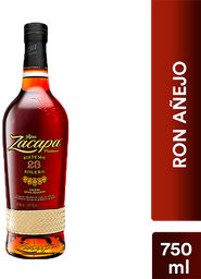 Ron- Zacapa 23 Solera - Botella 750 Ml