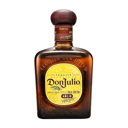 Tequila Añejo - Don Julio - Botella 700 Ml