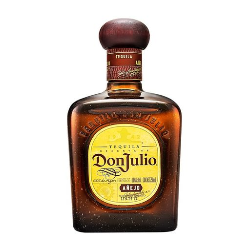 Tequila Añejo - Don Julio - Botella 700 Ml