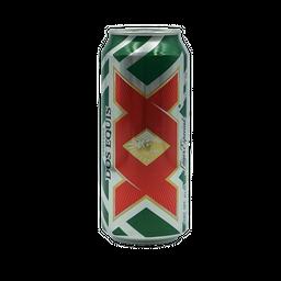 Xx Laguer - Xx Dos Equis - Lata 473 Ml