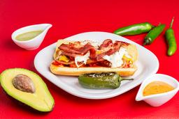 Hot Dog Especial