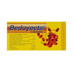 Multivitamínico Bedoyecta Con Ácido Fólico