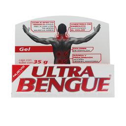 Ultra-Bengue Gel