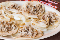 Tacos de Pierna