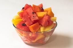 Cóctel de Frutas Chica