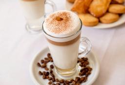 Café Capuchino de Rompope