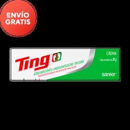 Ting Crema Tubo 28 g