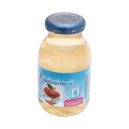 Bebida Gerber Con Jugo de Manzana 2da Etapa Frasco