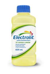 Suero Oral Electrolit Sabor Té Verde 625 mL