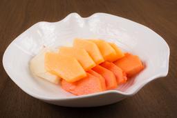 Plato de Fruta Picada