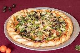 Pizza Vegetariana Picante