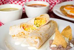 Burritos Coahuilenses