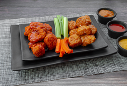 Boneless de Pollo 450 Grs