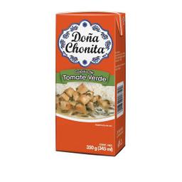 Doña Chonita Caldillo de Tomate Verde