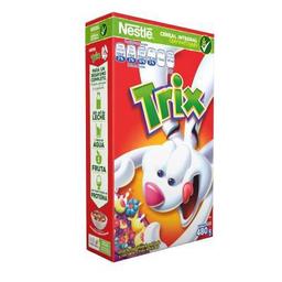 Cereal Trix Integral