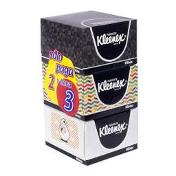 Kleenex  Pañuelos Desechables Boutique