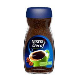 Nescafé Café Soluble Decaf Descafeinado