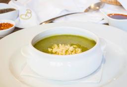 Sopa Minestrone Toscano