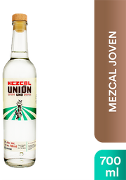 Mezcal - Union - Botella 700 Ml